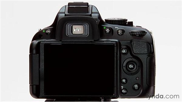 Monochrome picture controls: Shooting with the Nikon D5100