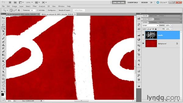 When in doubt, blend: Photoshop Masking and Compositing: Advanced Blending