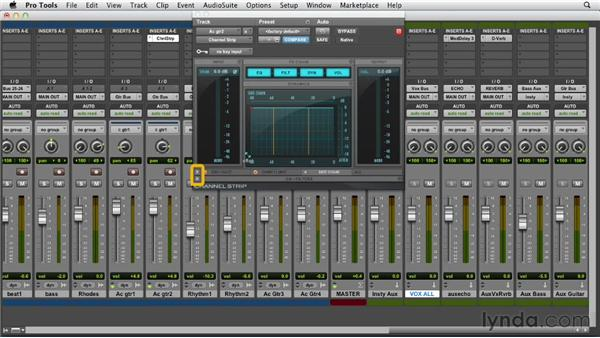 New plug-ins and plug-in format: Pro Tools 10 New Features