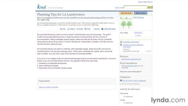 Article marketing: Online Marketing Basics