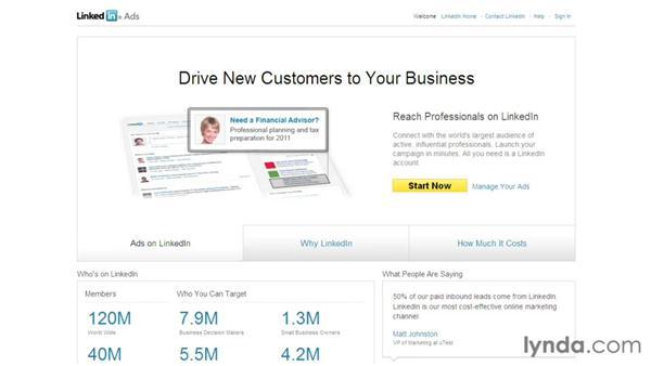 Social media advertising: Online Marketing Basics
