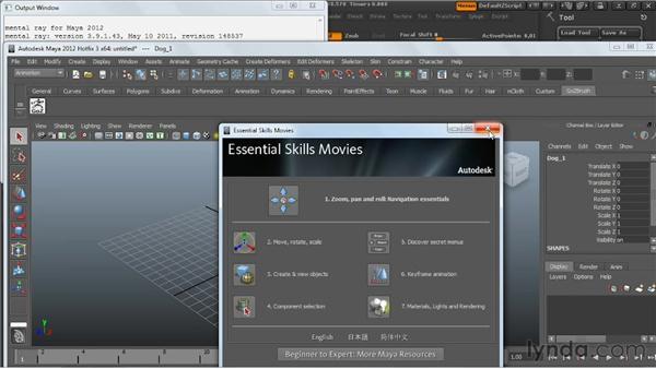 Preparing GoZ: Digital Creature Creation in ZBrush, Photoshop, and Maya