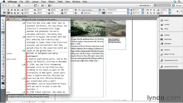 017 When text disappears from a text frame: InDesign Secrets