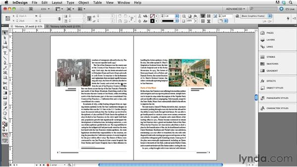 018 Preview and Presentation modes (changing color etc.): InDesign Secrets