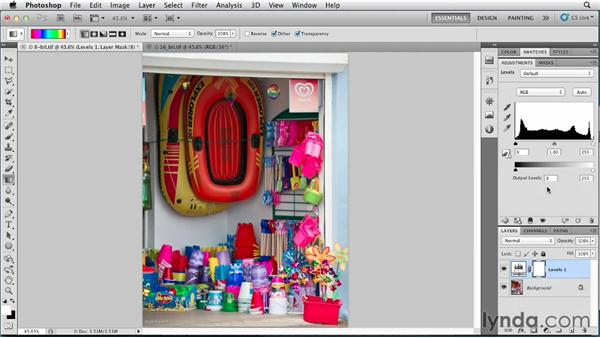 Color depth (8-, 16-, 24-,  and 32-bit): Photoshop for Designers: Color (2012)