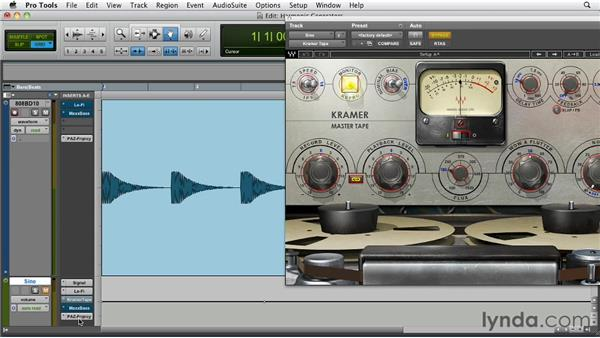 : Foundations of Audio: EQ and Filters