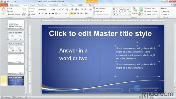 : PowerPoint Tips and Tricks for Business Presentations