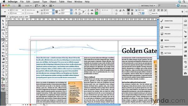 021 Making your own motion path: InDesign Secrets