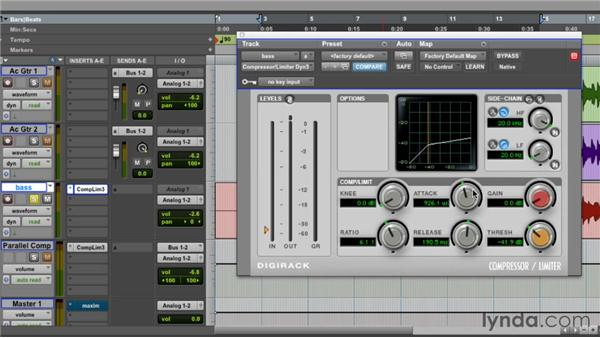: Pro Tools 10 Essential Training