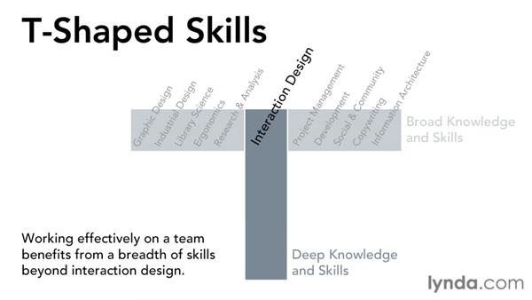 Fields of study that underlie the work of interaction designers: Interaction Design Fundamentals