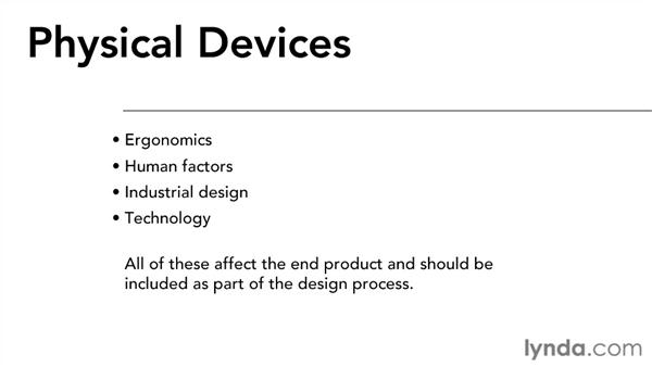 Defining behavior for interaction design: Interaction Design Fundamentals