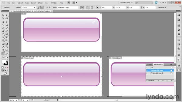 Creating artwork in Illustrator: Acrobat X: Creating Forms