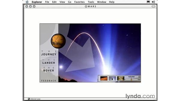 popup tab intro: Intermediate Flash MX