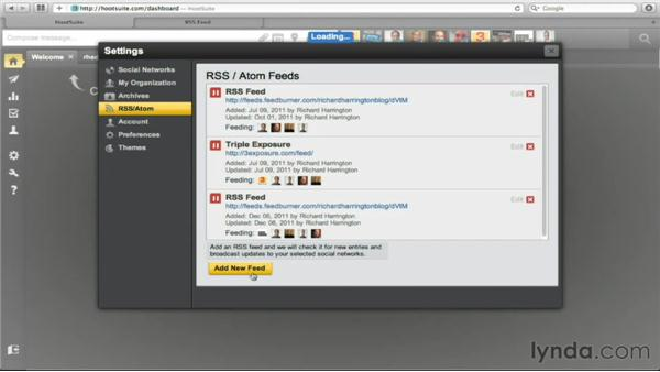 Syndication with HootSuite: Maximizing Your Web Video and Podcast Audience with Hypersyndication (2012)