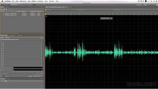 Normalizing your audio: Maximizing Your Web Video and Podcast Audience with Hypersyndication (2012)