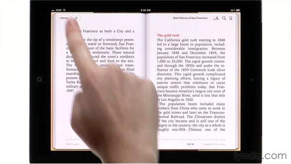 Comparing the looks of fixed vs. flowable EPUBs: Creating a Fixed-Layout EPUB