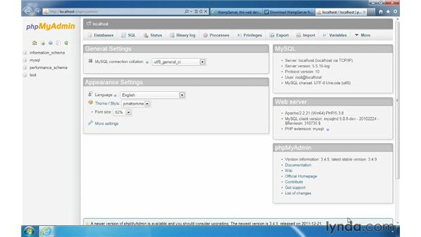 Installing MySQL on Windows: Up and Running with Java Applications (2012)