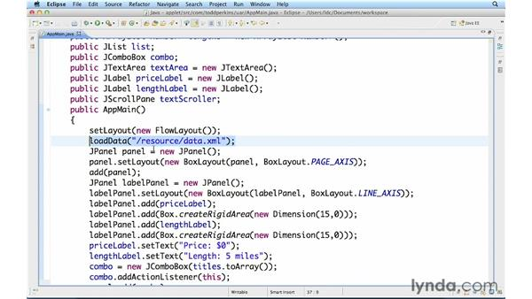 Understanding applets: Up and Running with Java Applications (2012)