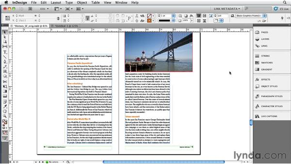 028 Live Caption tips and tricks: InDesign Secrets